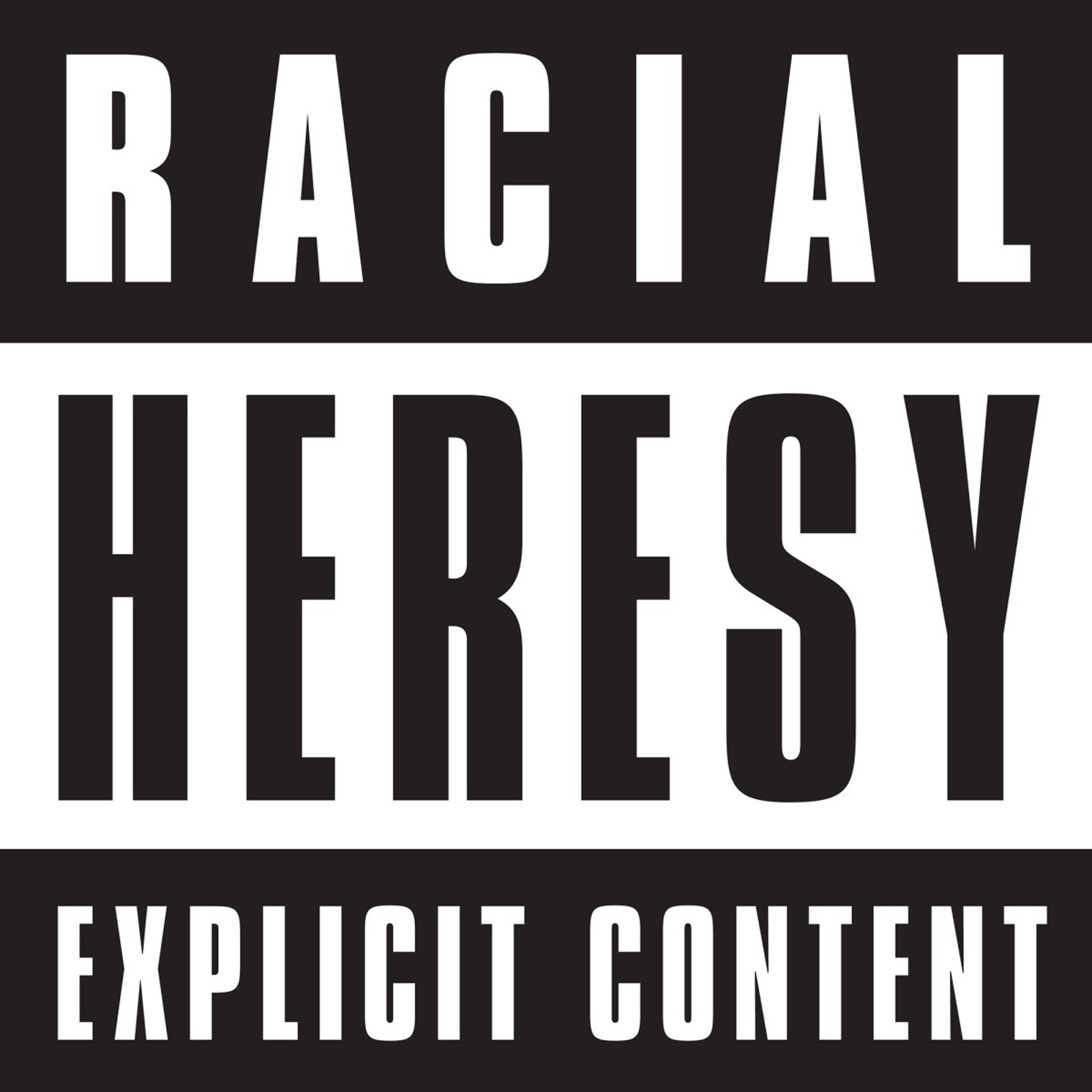 Racial Heresy | Making Racial Reconciliation a Spiritual Practice